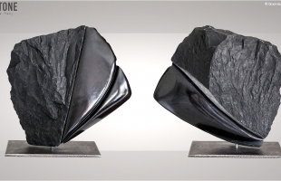 bruce_clicq_sculpture_black_stone